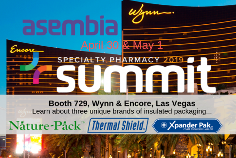 Biocooler® Featured at Asembia, Booth 729