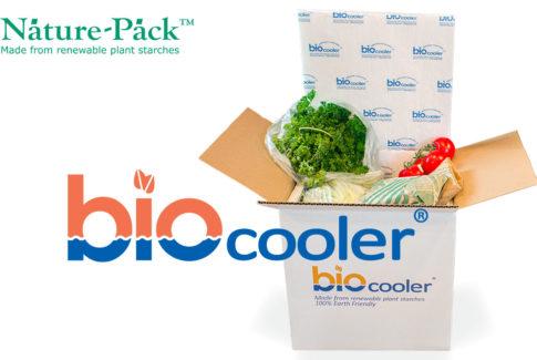 Nature-Pack™ awarded Biocooler® Trademark