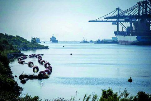 China's ban on single-use plastics