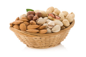 Nuts & Dried Fruits | Nature-Pack™
