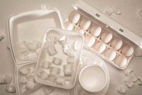 Plastics News: New York City reintroduces EPS ban